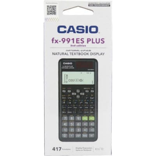 Image of Calculator Casio Fx-991es Plus