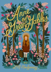 Anne Of Green Gables : Puffin In Bloom