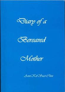 Image of Diary Of A Bereaved Mum, Part Ii, My Journey With Cancer