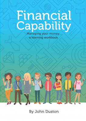 Image of Financial Capability : Understanding And Managing Money : A Learning Workbook