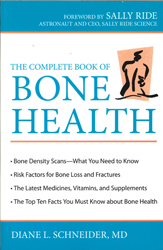 Image of Complete Book Of Bone Health