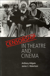 Image of Censorship In Theatre And Cinema