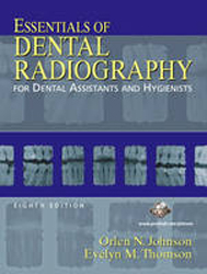 Image of Essentials Of Dental Radiography For Dental Assistants