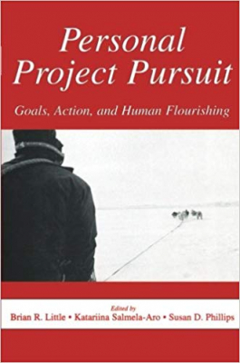 Image of Personal Project Pursuit Goals Action & Human Flourishing