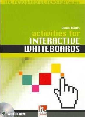 Activities For Interactive Whiteboards : With Cd-rom