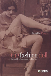 Image of Fashion Doll From Bebe Jumeau To Barbie