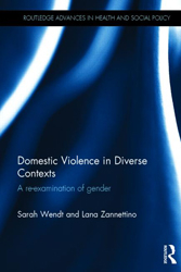 Image of Domestic Violence In Diverse Contexts : A Re-examination Of Gender