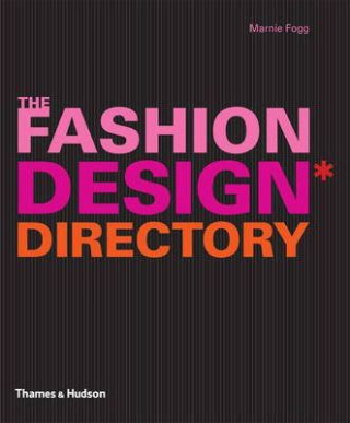 Image of Fashion Design Directory
