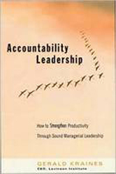 Accountability Leadership