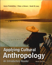 Applying Cultural Anthropology : An Introductory Reader