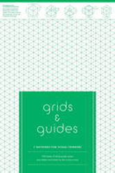 Image of Grids And Guides : 3 Notepads For Visual Thinkers