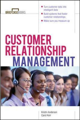 Image of Customer Relationship Management