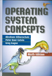 Image of Operating System Concepts