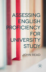 Image of Assessing English Proficiency For University Study