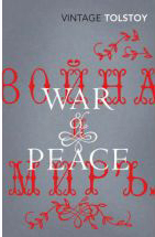 Image of War And Peace : Vintage Classics