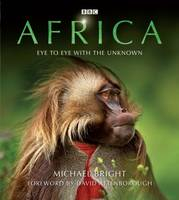 Image of Africa : Eye To Eye With The Unknown