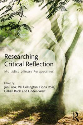 Image of Researching Critical Reflection Multidisciplinary Perspectives