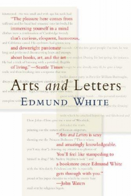 Image of Arts & Letters