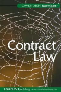 Lawmap In Contract Law