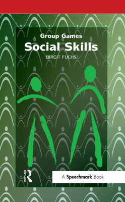 Image of Group Games Social Skills