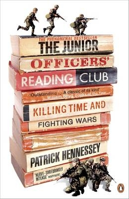 Image of Junior Officers Reading Club