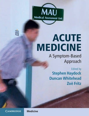 Image of Acute Medicine : A Symptom Based Approach