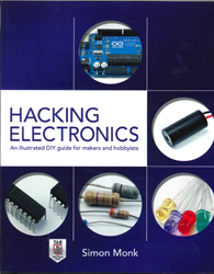 Image of Hacking Electronics : An Illustrated Diy Guide For Makers And Hobbyists