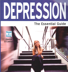 Image of Depression : The Essential Guide