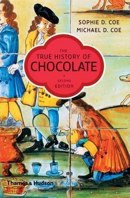 Image of True History Of Chocolate