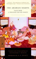 Image of Arabian Nights : Tales From A Thousand & One Nights