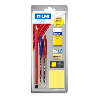 Image of Stationery Set Milan Back To School Combo Pack