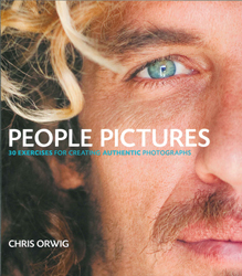 Image of People Pictures : 30 Exercises For Creating Authentic Photographs