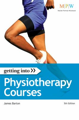 Image of Getting Into Physiotherapy Courses