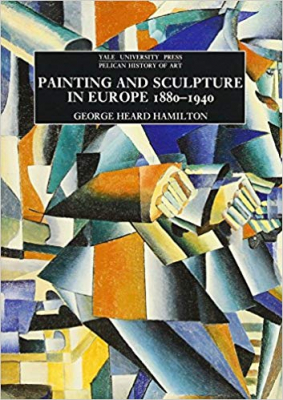 Image of Painting & Sculpture In Europe 1881 1940