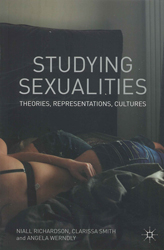 Image of Studying Sexualities : Theories Representations Cultures
