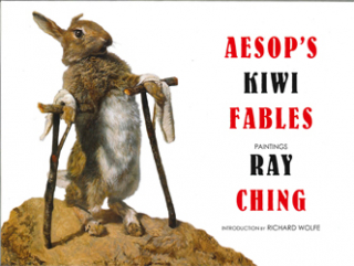 Image of Aesop's Kiwi Fables