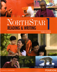 Image of Northstar 1 : Reading And Writing : Student Book With Myenglishlab