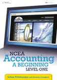 Image of Ncea Accounting : A Beginning : Level 1
