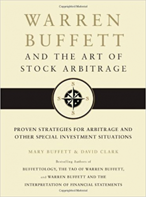 Image of Warren Buffett & The Art Of Stock