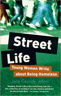 Image of Street Life Young Women Talk About Being Homeless