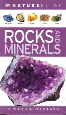 Image of Nature Guide Rocks And Minerals