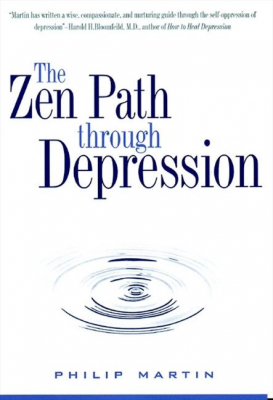 Image of The Zen Path Through Depression