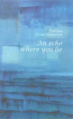 Image of Echo Where You Lie