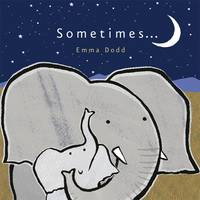 Image of Sometimes