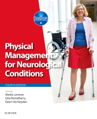 Image of Physical Management For Neurological Conditions