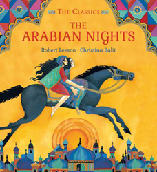 Arabian Nights : The Classics