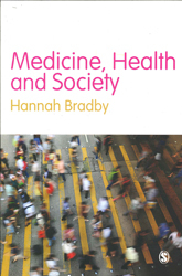 Image of Medicine Health And Society