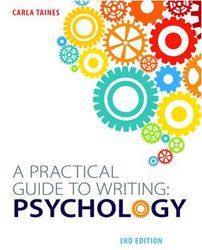Image of Practical Guide To Writing Psychology