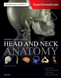 Image of Mcminn's Color Atlas Of Head And Neck Anatomy