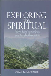 Image of Exploring The Spiritual Paths For Counsellors & Psychotherapists